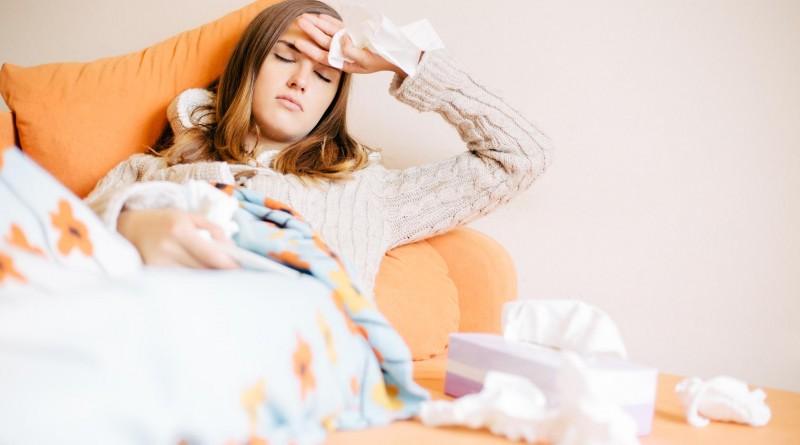 Tratamiento de la gripe con homeopatía