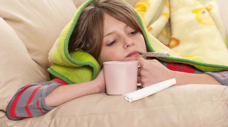 4 medidas que nos ayudan a sobrellevar mejor la gripe
