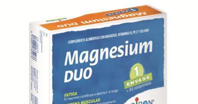magensium duo