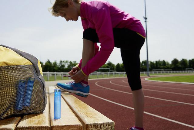Cómo empezar a practicar deporte sin lesionarse